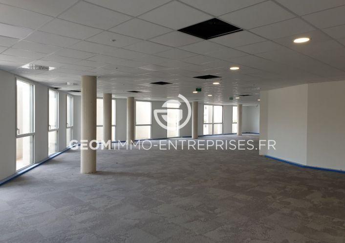 A vendre Bureau Castelnau Le Lez   R�f 34689153 - Geomimmo