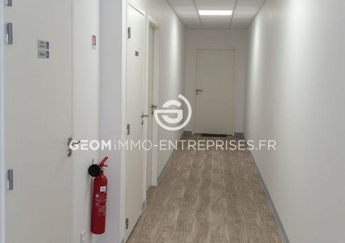 A louer Bureau Istres | R�f 34689161 - Geomimmo