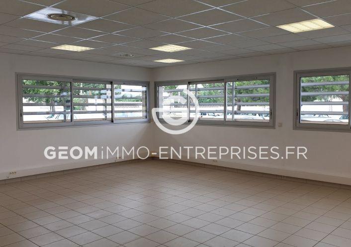 A louer Bureau Lunel | R�f 34689163 - Geomimmo