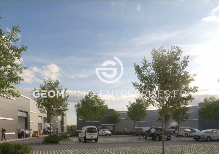 A vendre Locaux d'activit� Mauguio   R�f 34689174 - Geomimmo