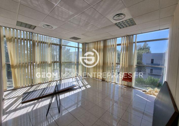A vendre Bureau Montpellier | R�f 34689178 - Geomimmo