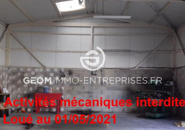 A louer Entrepot Gignac La Nerthe | R�f 34689183 - Geomimmo