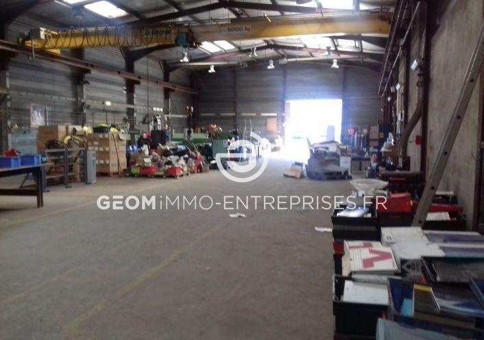 A louer Ateliers et bureaux Martigues | R�f 34689185 - Geomimmo