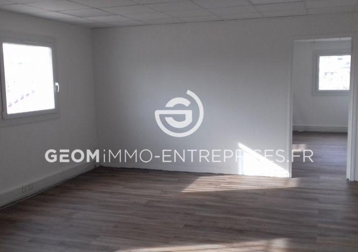 A louer Bureau Marseille 15eme Arrondissement | R�f 34689188 - Geomimmo
