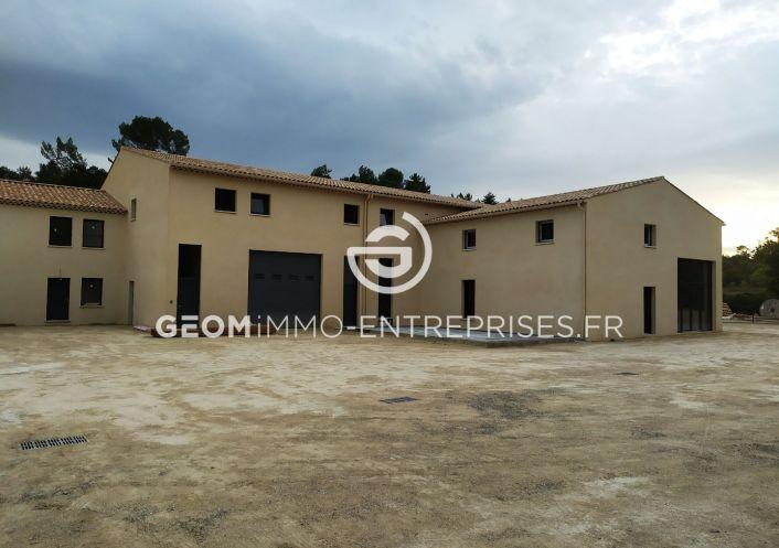 A louer Bureau Pertuis | R�f 34689200 - Geomimmo