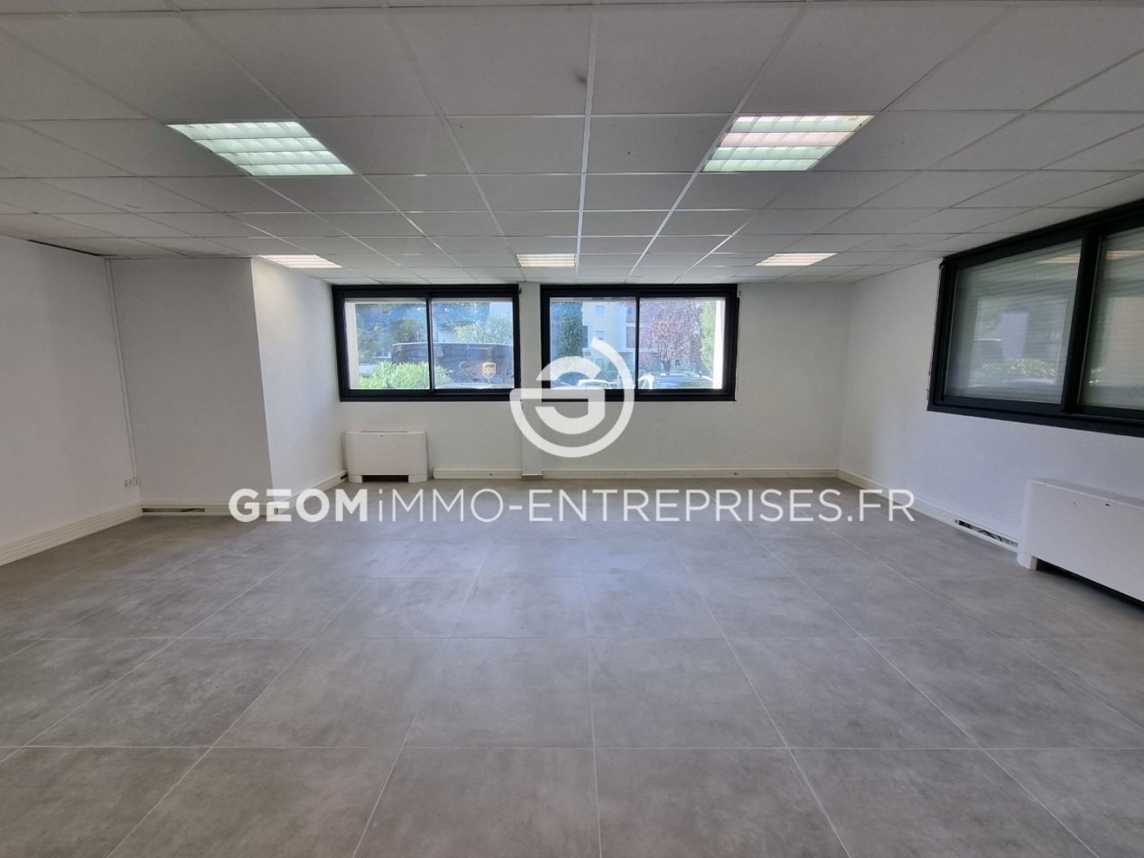 A louer  Montpellier   Réf 34689214 - Geomimmo