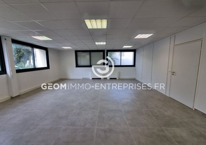 A louer Bureau Montpellier | R�f 34689214 - Geomimmo