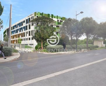 A vendre  Montpellier | Réf 34689249 - Geomimmo