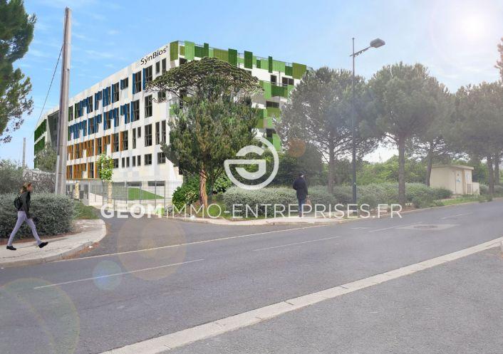 A vendre Bureau Montpellier   R�f 34689249 - Geomimmo