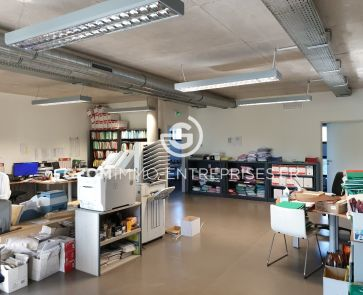 A vendre  Montpellier   Réf 34689252 - Geomimmo
