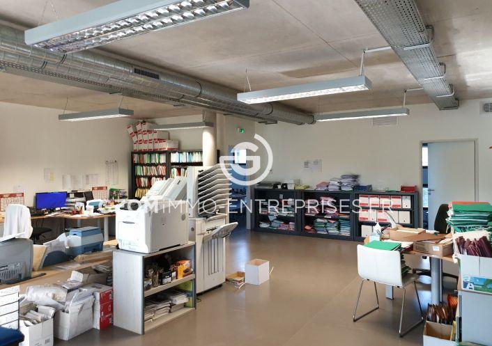 A vendre Bureau Montpellier | R�f 34689252 - Geomimmo