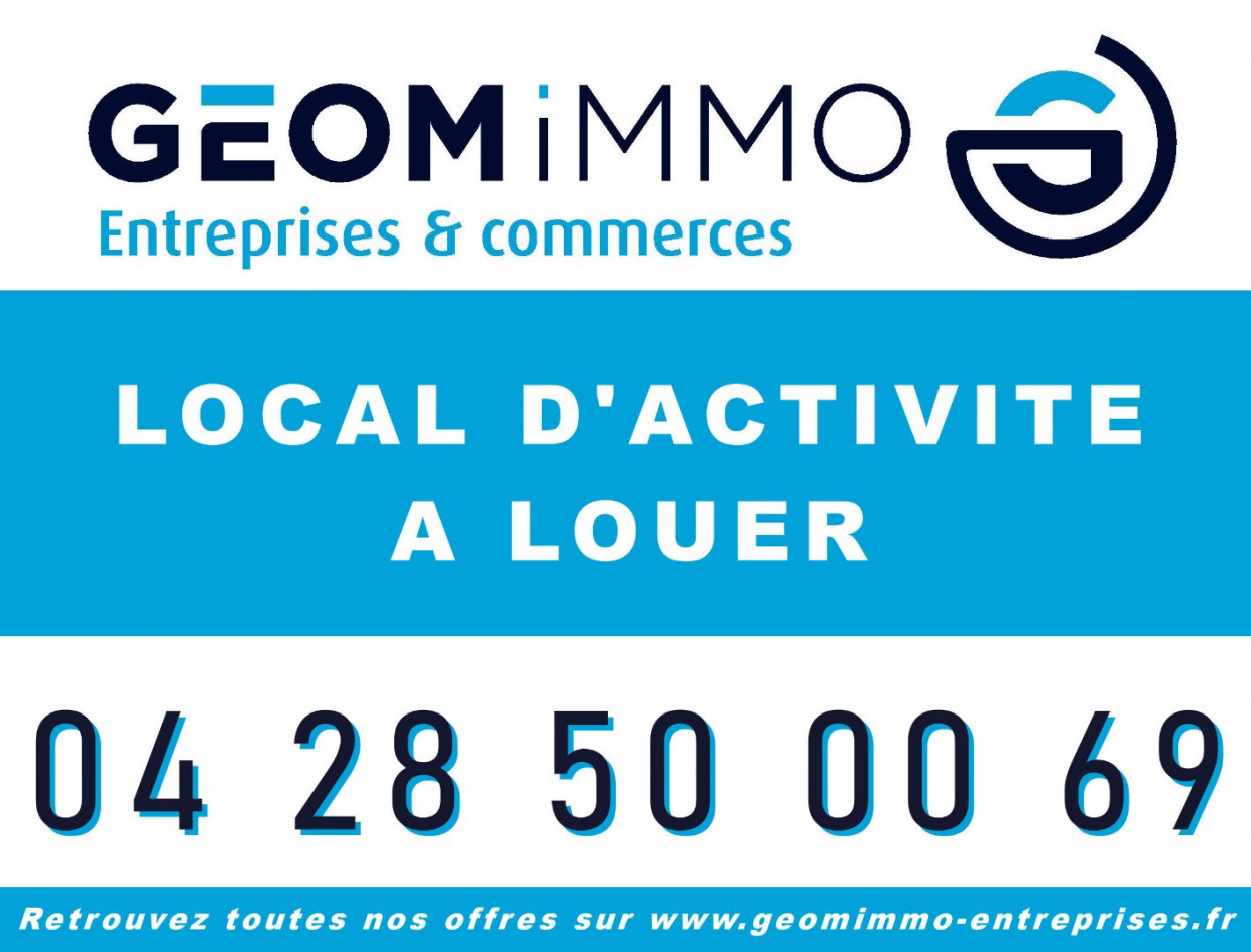 A louer  Puyvert   Réf 34689269 - Geomimmo