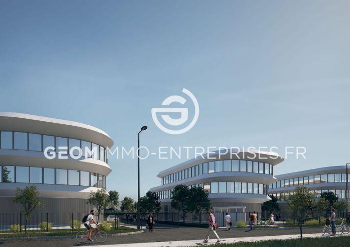 A vendre Bureau Sete   R�f 34689280 - Geomimmo