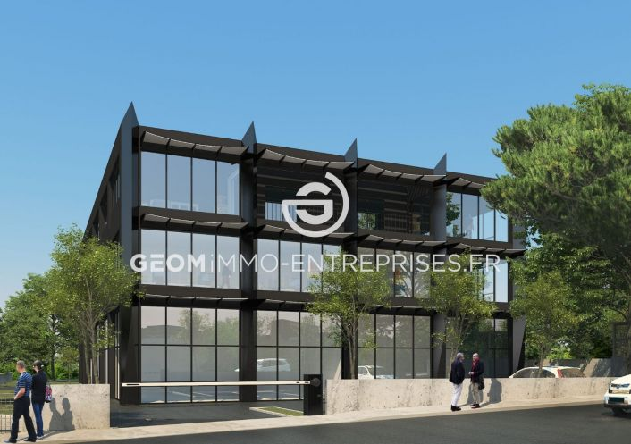 A vendre Bureau Montpellier   R�f 34689317 - Geomimmo