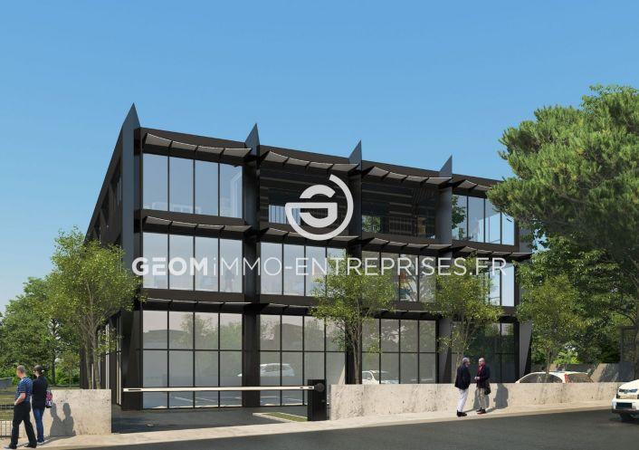 A vendre Bureau Montpellier   R�f 34689318 - Geomimmo
