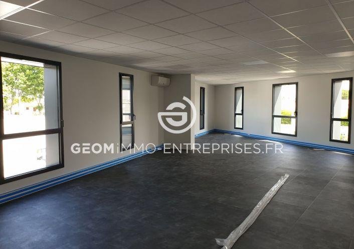 A vendre Bureau Lattes | R�f 3468959 - Geomimmo