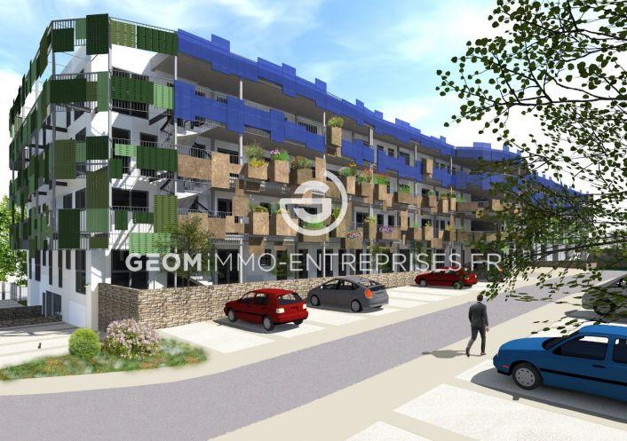 A vendre Bureau Montpellier | R�f 3468994 - Geomimmo