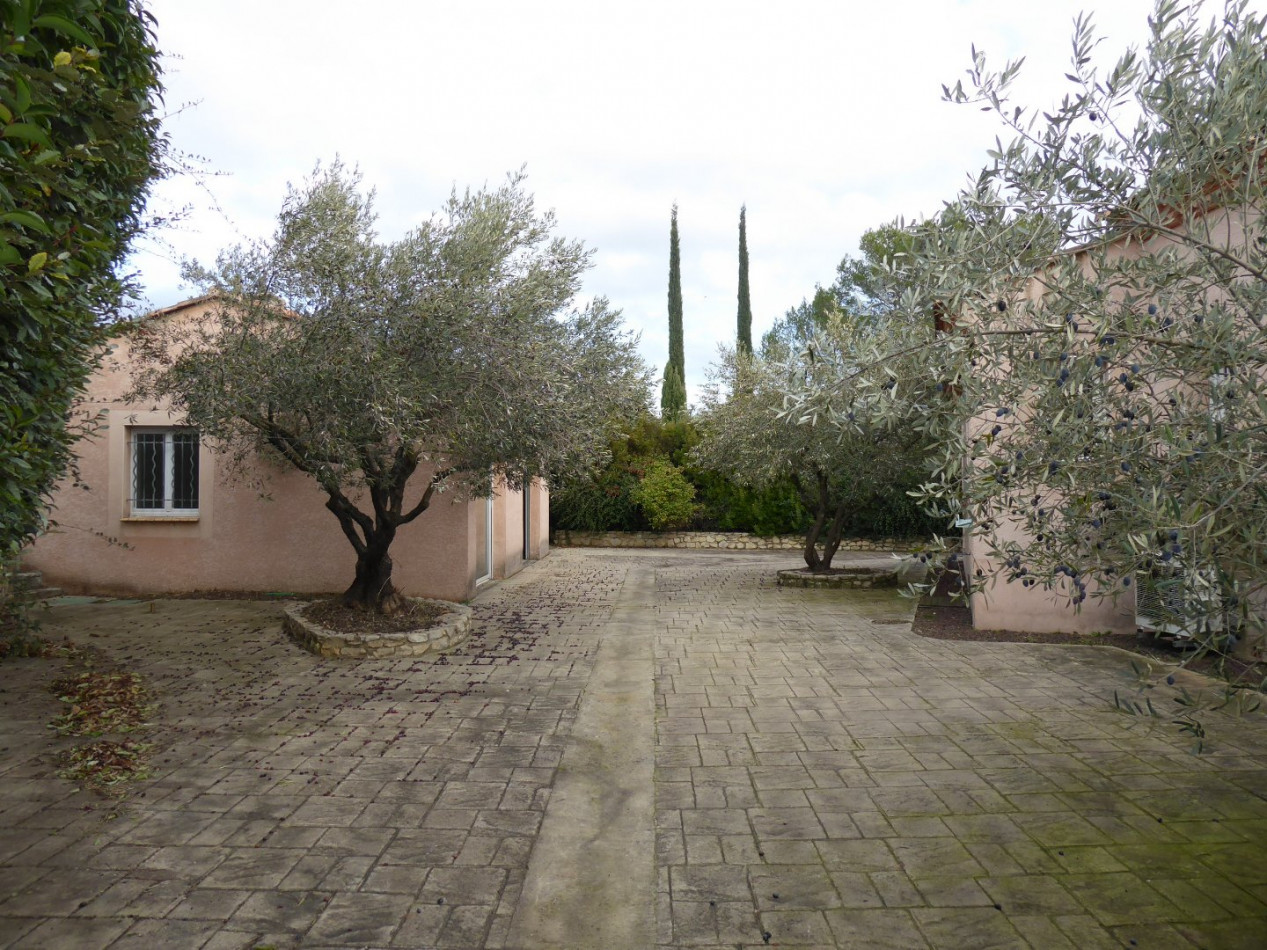 A vendre Saint Jean De Cuculles 3438035771 Comptoir immobilier de france
