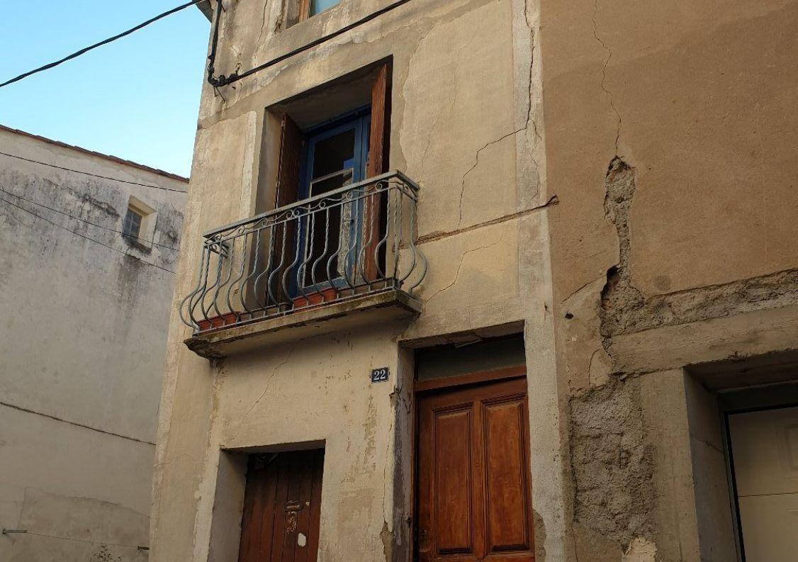 A vendre Saint Andre De Sangonis 3438041450 Comptoir immobilier de france