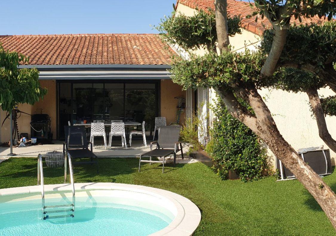 A vendre Gignac 3438042043 Comptoir immobilier de france