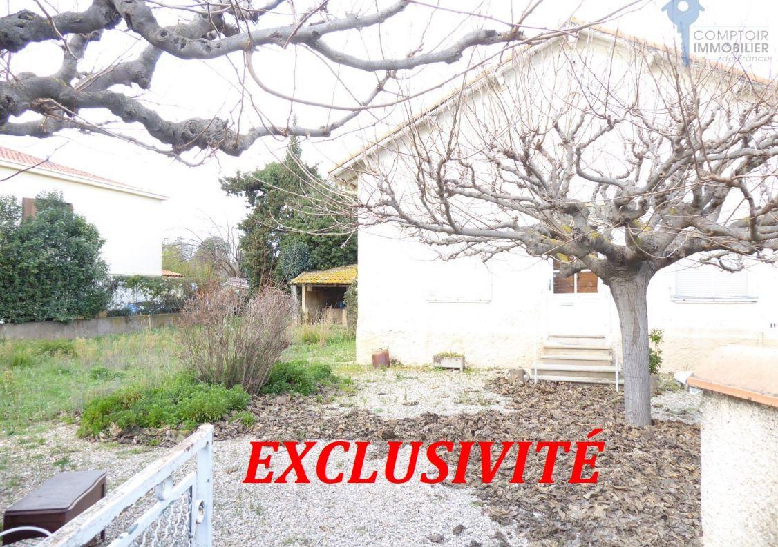 A vendre Paulhan 3438049333 Comptoir immobilier de france