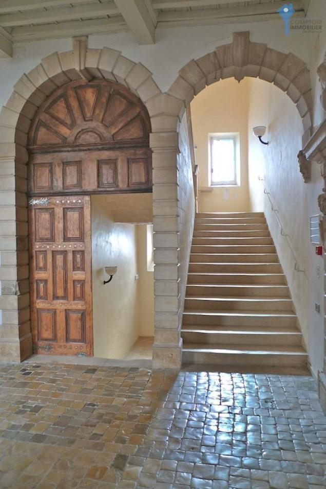 A vendre Viols En Laval 3438050648 Comptoir immobilier de france prestige