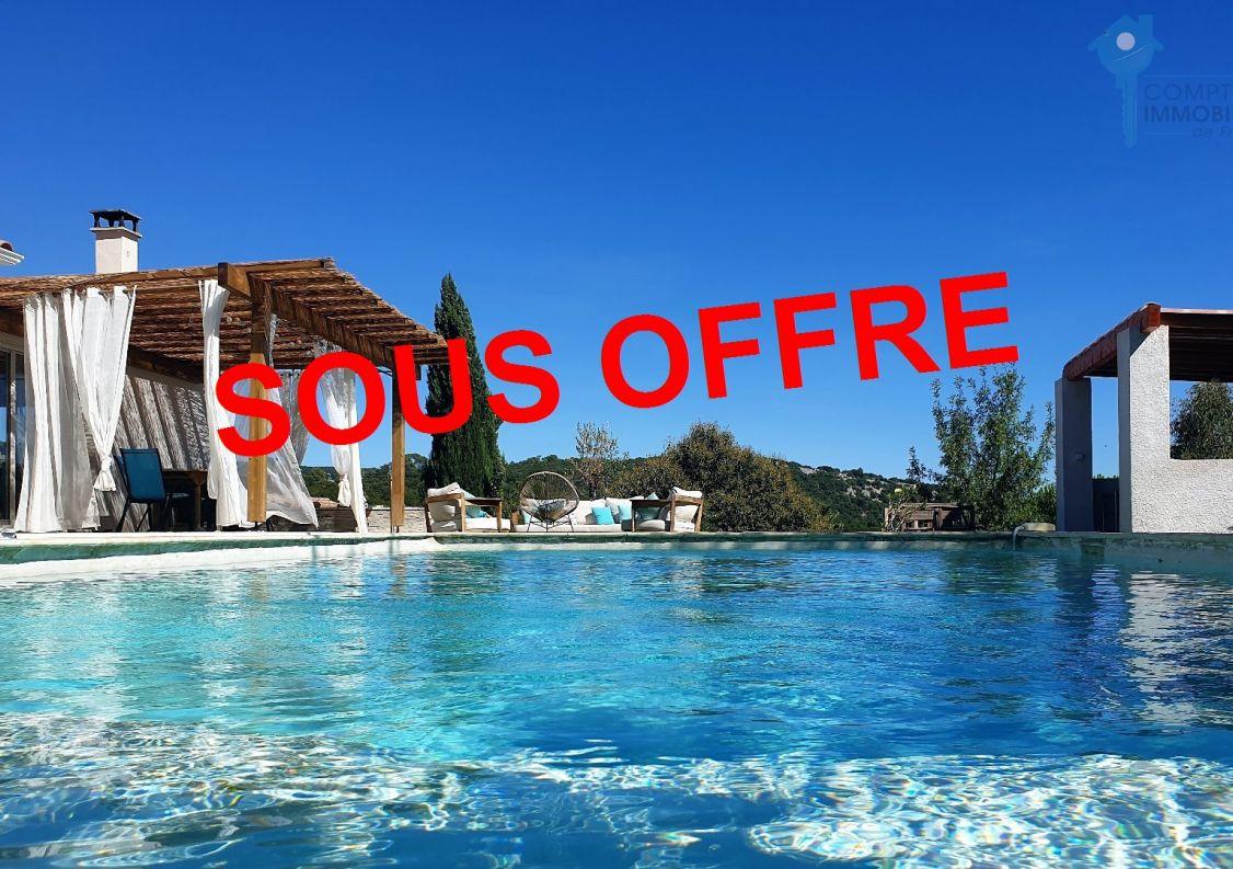 A vendre Villa Vailhauques | R�f 3469154498 - Comptoir immobilier de france