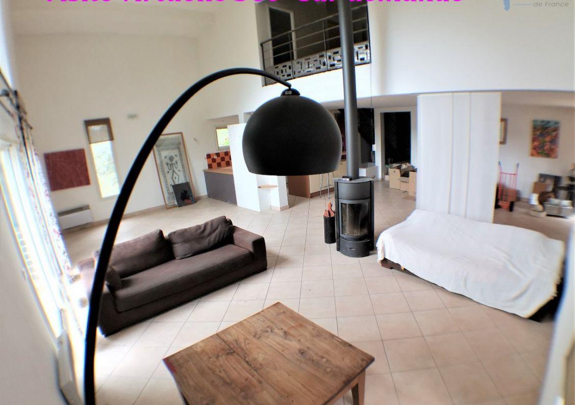 A vendre Villa Saint Mathieu De Treviers | R�f 3469154566 - Comptoir immobilier de france