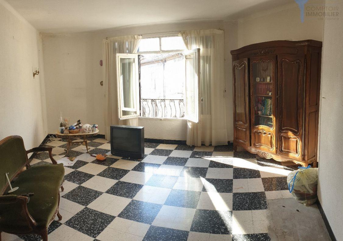 A vendre Maison de village Saint Bauzille De Putois | R�f 3469158495 - Comptoir immobilier de france