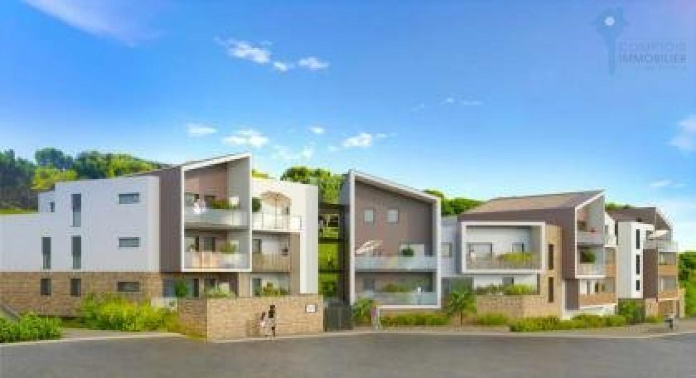A vendre  Grabels | Réf 3469159557 - Comptoir immobilier de france