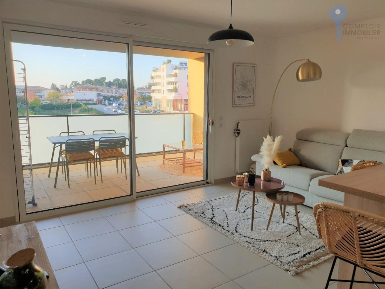 A vendre  Saint Jean De Vedas   Réf 3469160840 - Comptoir immobilier de france