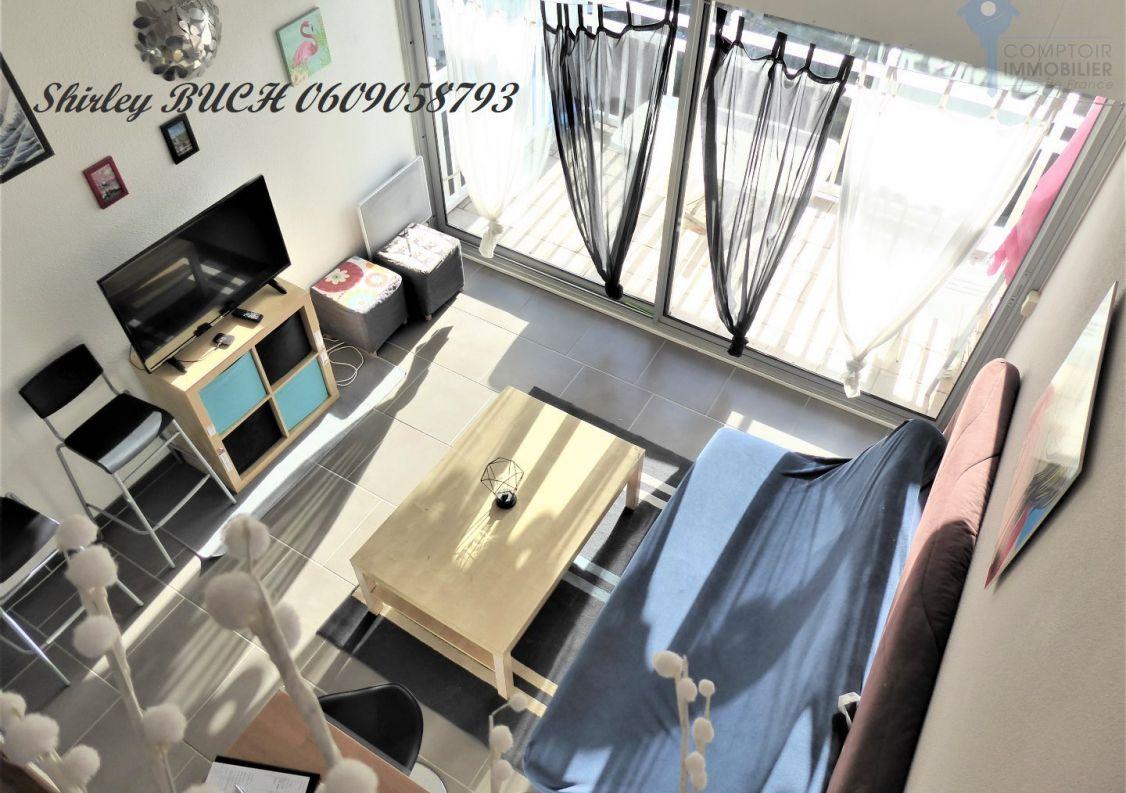 A vendre Appartement Palavas Les Flots | R�f 3469162592 - Comptoir immobilier de france