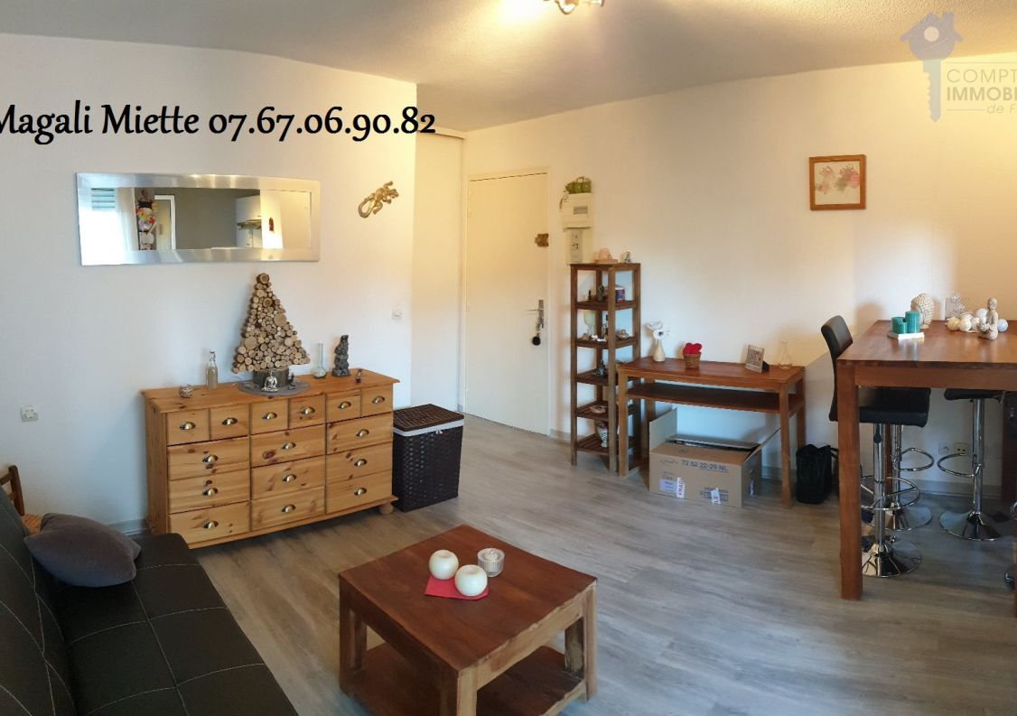 A vendre Appartement Grabels | R�f 3469162840 - Comptoir immobilier de france