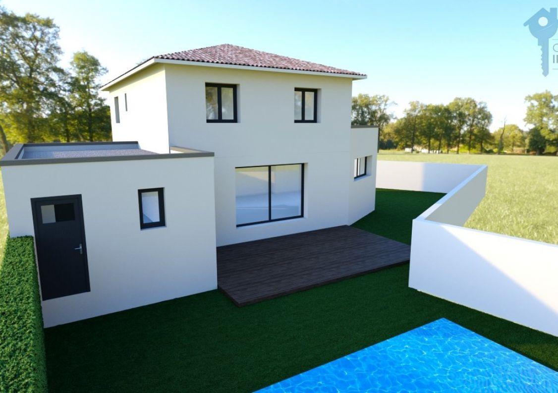 A vendre Terrain constructible Castelnau Le Lez | R�f 3438033445 - Comptoir immobilier de france