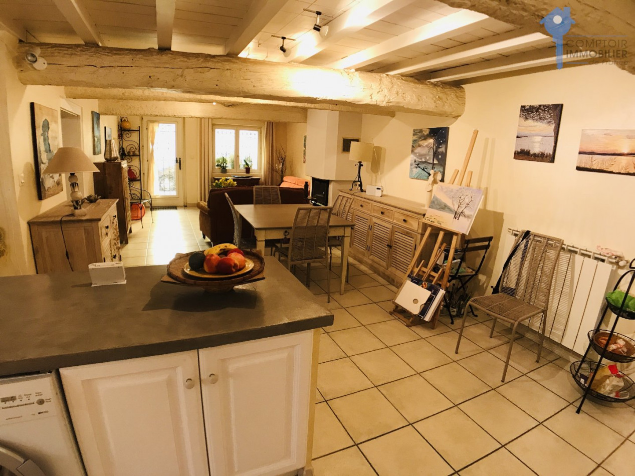 A vendre Perols 3438036786 Comptoir immobilier de france