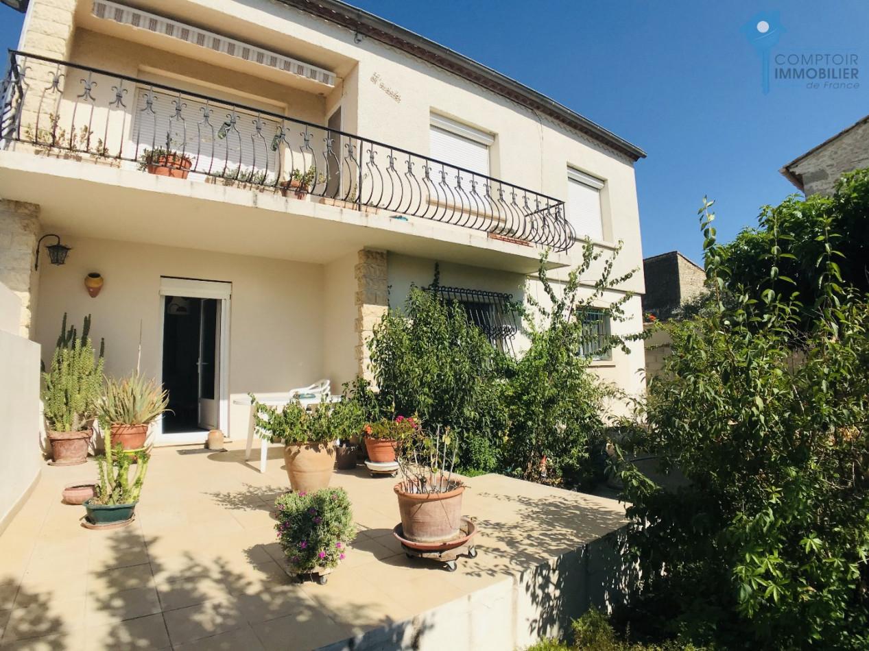 A vendre Vergeze 3469252574 Comptoir immobilier de france