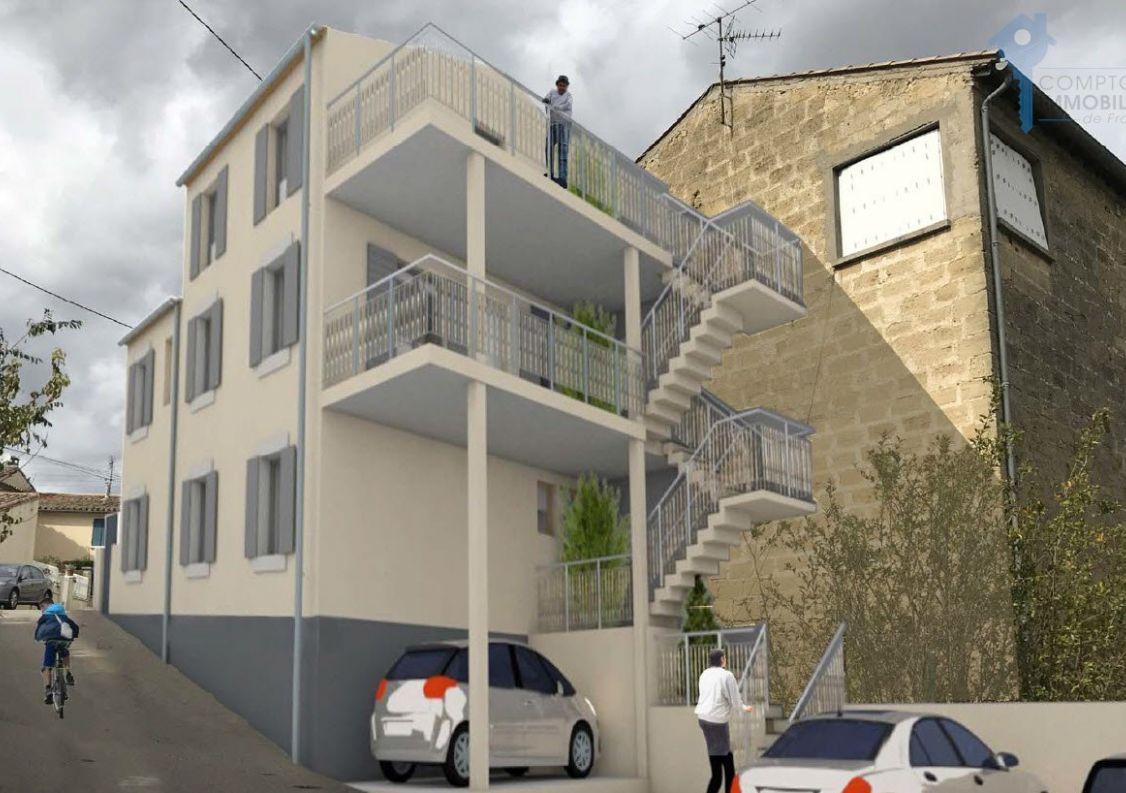 A vendre Gallargues Le Montueux 3469254630 Comptoir immobilier de france