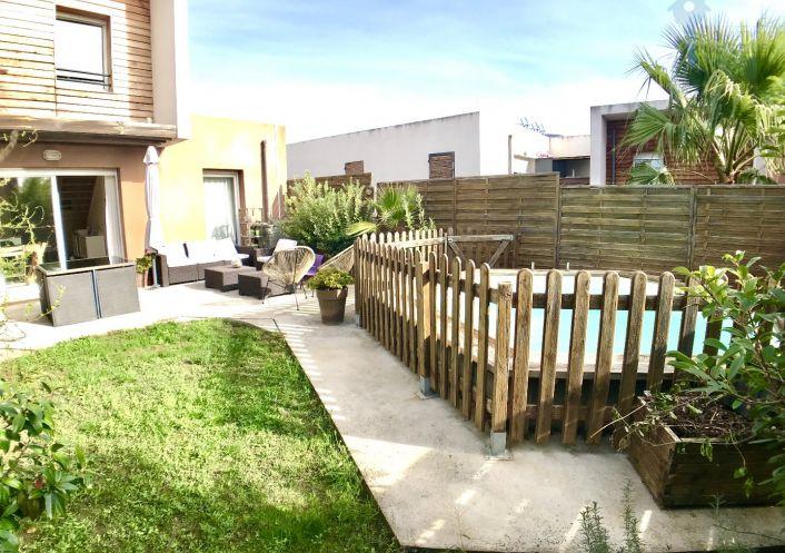 A vendre Maison en r�sidence Montpellier   R�f 3469255966 - Cif mudaison