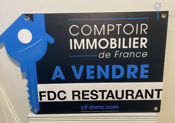 A vendre Restaurant Palavas Les Flots   R�f 3469259824 - Cif mudaison
