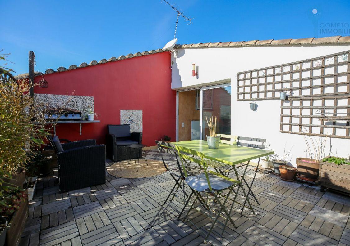 A vendre Maison de village Mudaison | R�f 3469261778 - Comptoir immobilier de france