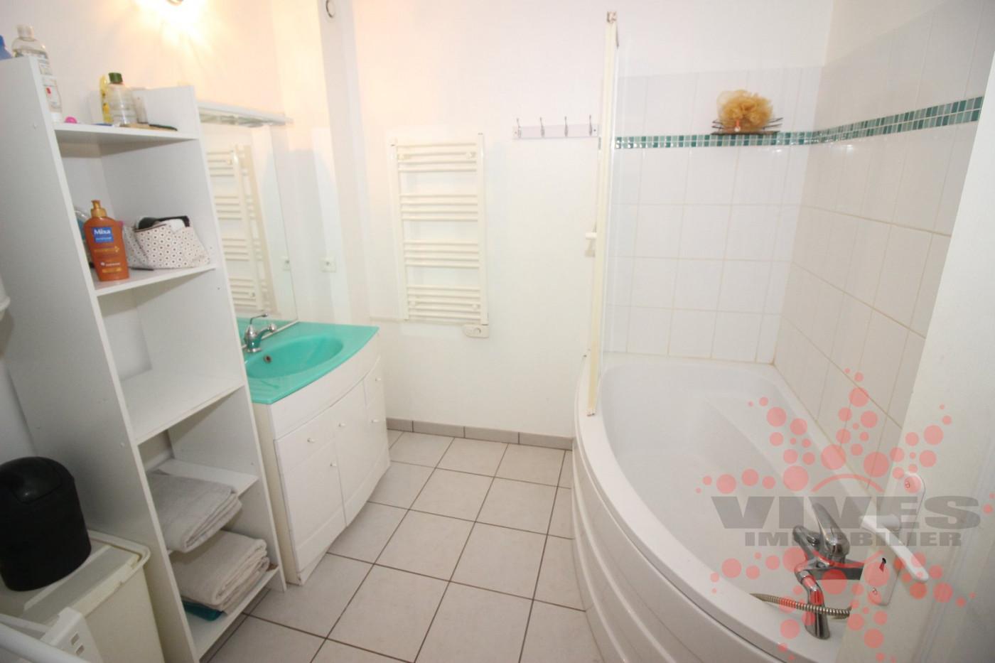 A vendre Villeneuve Les Beziers 345392081 Vives immobilier