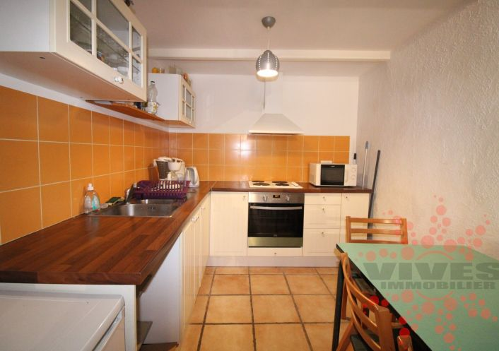 A vendre Maison Villeneuve Les Beziers | Réf 345392081 - Vives immobilier