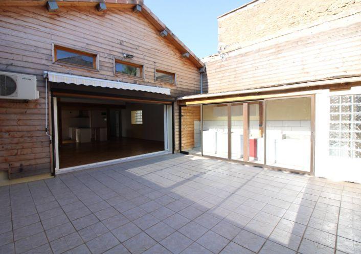A vendre Immeuble de rapport Villeneuve Les Beziers | Réf 346572180 - Vives immobilier