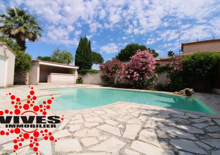 A vendre Villeneuve Les Beziers 346572268 Vives immobilier