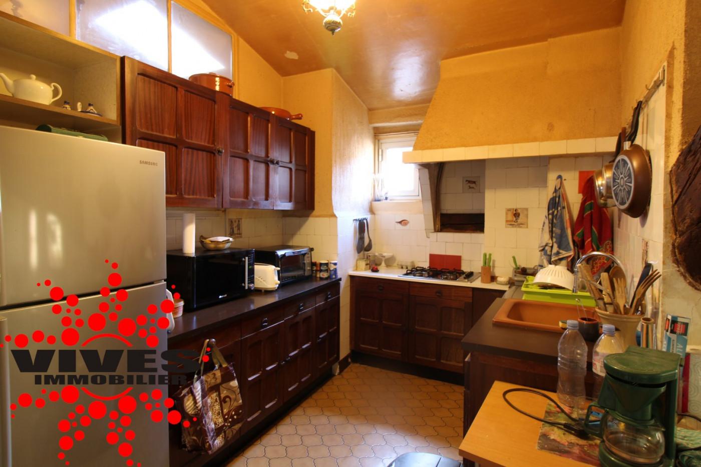 A vendre  Beziers   Réf 346572320 - Vives immobilier