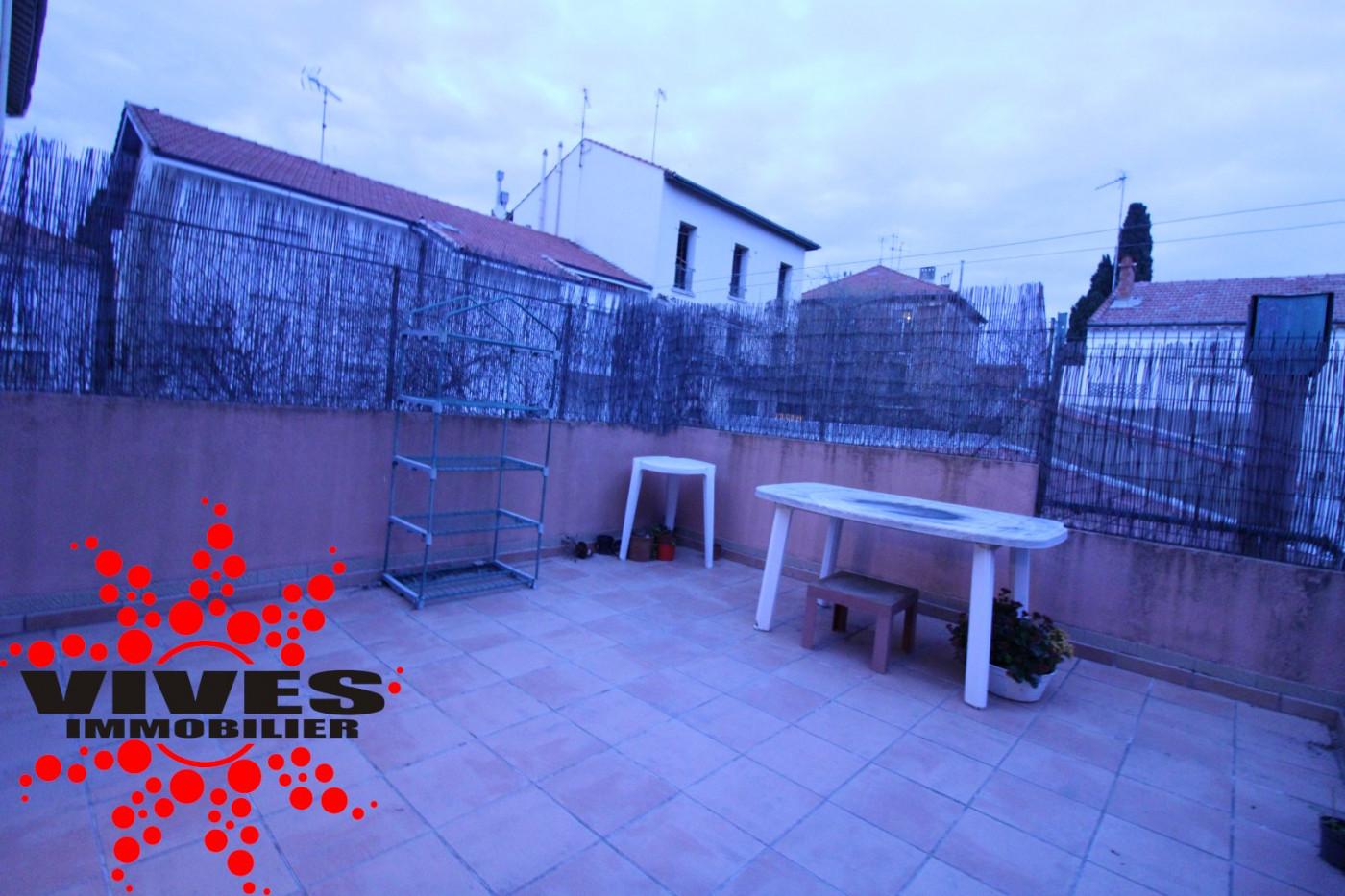 A vendre Beziers 346572376 Vives immobilier