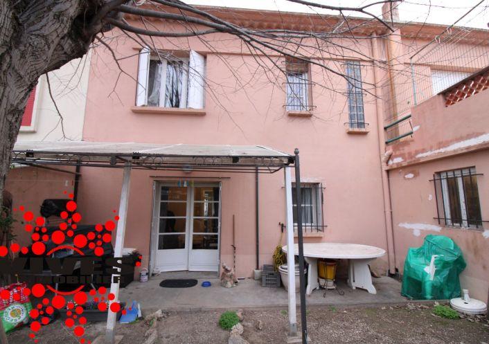 A vendre Immeuble de rapport Beziers   Réf 346572376 - Vives immobilier