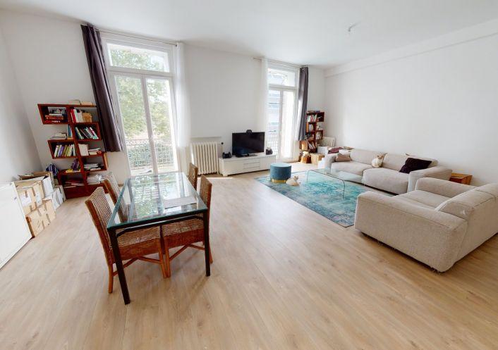 A vendre Appartement haussmannien Beziers | Réf 346932472 - Vives immobilier