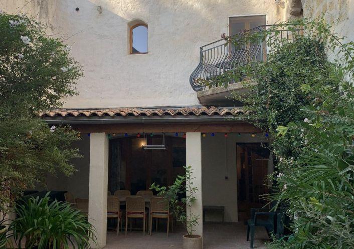 A vendre Maison Capestang   Réf 346932491 - Vives immobilier