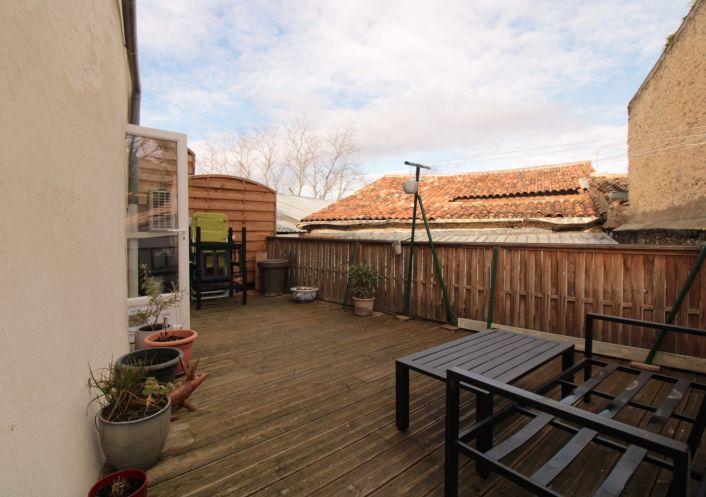 A vendre Maison de village Boujan Sur Libron | Réf 346932739 - Vives immobilier